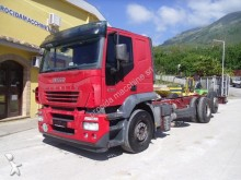 camion Iveco 260s43