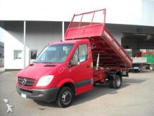 camión Mercedes Sprinter 415 CDI