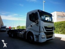 camion Iveco Stralis AS 260 S 51 XP