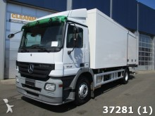 camion Mercedes Actros 1836 Euro 5 Carrier Supra EPS 3 pedals