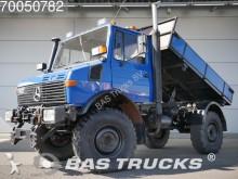 camión Unimog U1250 4X4