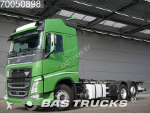 camión Volvo FH 500 6X2 VEB+ Liftachse Ladebordwand Full Safe