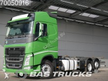camion Volvo FH 500 6X2 VEB+ Liftachse Full Safety Package Eu