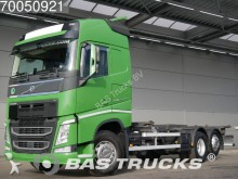camión Volvo FH 500 6X2 VEB+ Liftachse Full Safety Package Du