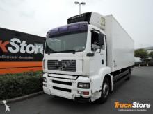 camión MAN TGM 18.310
