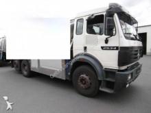 camión Mercedes SK 2534
