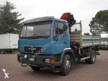 camion MAN 14.224