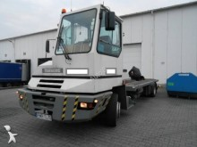 camion porte containers Terberg