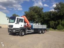 camión MAN TGS 26.440