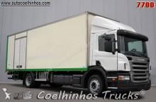 camión Scania P 360