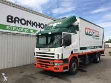camion Scania 94D - 260 | COOLED BOX BODY | 5454