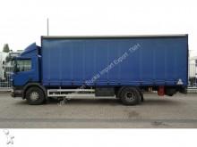 camión Scania 94D 230 4X2 CURTAIN SIDE TRUCK EURO 2
