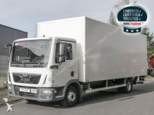 camión MAN TGL 12.250 4X2 BL: TopUsed Center (Euro6 Klima)