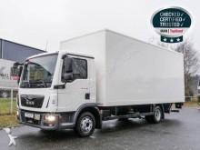 camion MAN TGL 8.180 4X2 BL Top Used Center Berlin (Euro6)