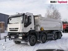camion Iveco Trakker AD410 T41 8X4: TopUsed BERLIN (Klima)