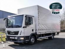camion MAN TGL 8.180 4X2 BL: TopUsed Berlin (Euro6 Klima)