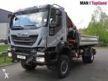 camion Iveco Trakker: Top Used Berlin (Euro5 AHK)