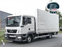 camión MAN TGL 8.180 4X2 BL: TopUsed BERLIN (Euro6 Klima)