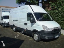 camion Iveco Daily 35S15VH3 (Euro5 Klima Luftfed. ZV)
