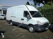 camion Iveco Daily 35S15VH3 (Euro5 Klima ZV)