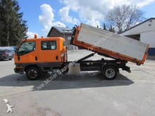 camion Mitsubishi Canter T 60