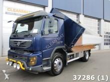camión Volvo FMX 330 Euro 5