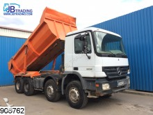 camión Mercedes Actros 3236 8x4, EPS 16, Retarder, 13 Tons axles