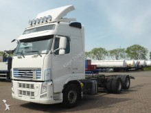 camión Volvo FH 13.540 HUBREDUCTION,