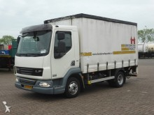 camion DAF LF 45.160 MANUAL 106 TKM!