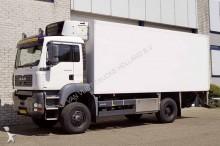 camión MAN TGA 18 310 BB