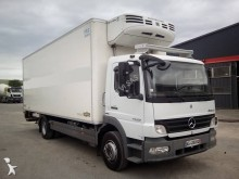 camion Mercedes Atego 1522