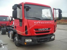 camion châssis Iveco