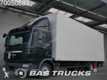 camion MAN TGL 12.250 C 4X2 ADR Ladebordwand Euro 5 German-