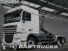 camion DAF XF105.410 6X2 Intarder Liftachse Euro 5