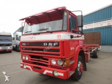 camión DAF FA 1700 SLEEPERCAB 4x2 FULL STEEL CHASSIS WITH T
