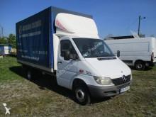 camión Mercedes Sprinter 413 CDI