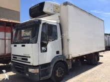 camión frigorífico mono temperatura usado