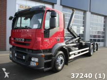 camion Iveco Stralis AD260S42 6x2 Euro 5