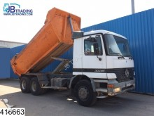 camion Mercedes Actros 3335 6x4, Manual, Retarder, 13 Tons axles