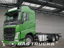 camion Volvo FH 500 6X2 VEB+ Liftachse Full Safety Package Du