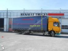 camión lonas deslizantes (PLFD) teleros usado