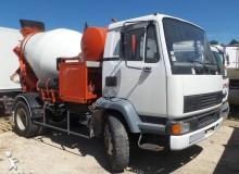 camión DAF 55 ATI