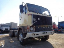 camion Volvo F89
