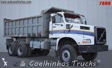 camion Volvo NL 10