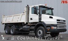 Scania T 114