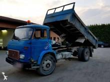 camion ribaltabile Saviem