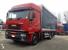 camión Iveco Eurostar 260E43