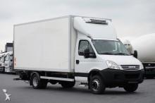 ciężarówka Iveco DAILY / 65C18 / CHŁODNIA / DMC 6500 KG