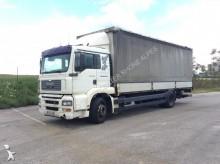 camión MAN TGA 19.310
