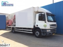 camión DAF CF 65 220 EURO 5, Airco, 2 Compartments Freezing